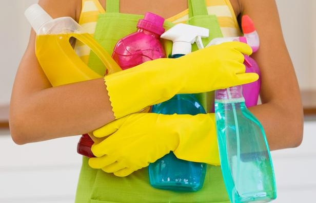 How to Keep Your House Clean and Healthy