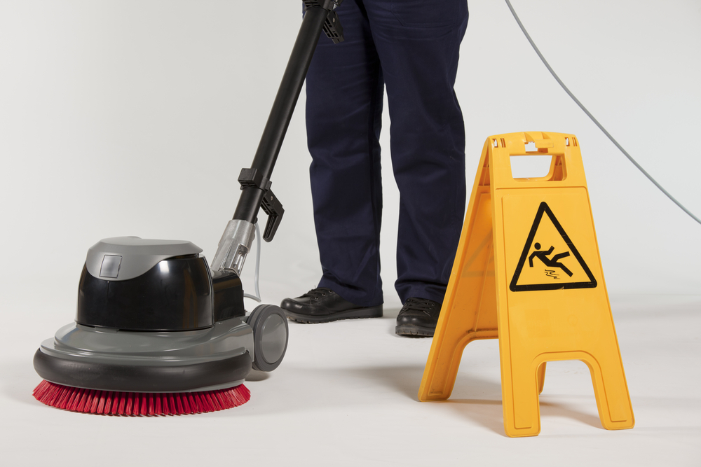 Top 10 reasons why your Business need professional cleaning services