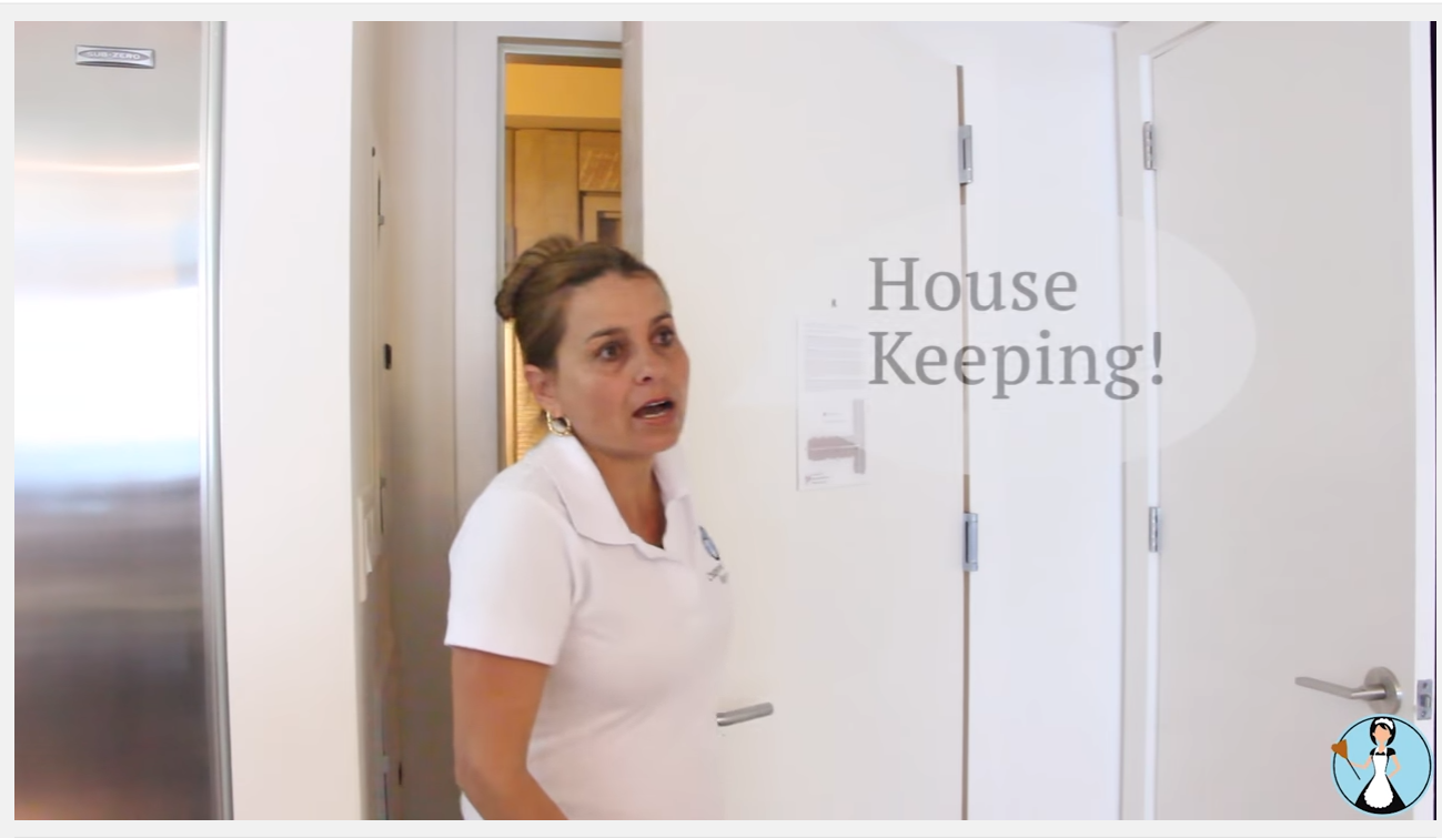 Vacation Home Rentals & VRBO Cleanings Services
