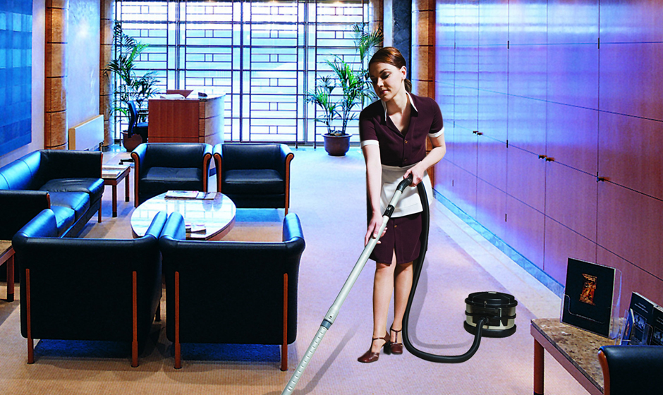 Janitorial &  Office Cleaning Services